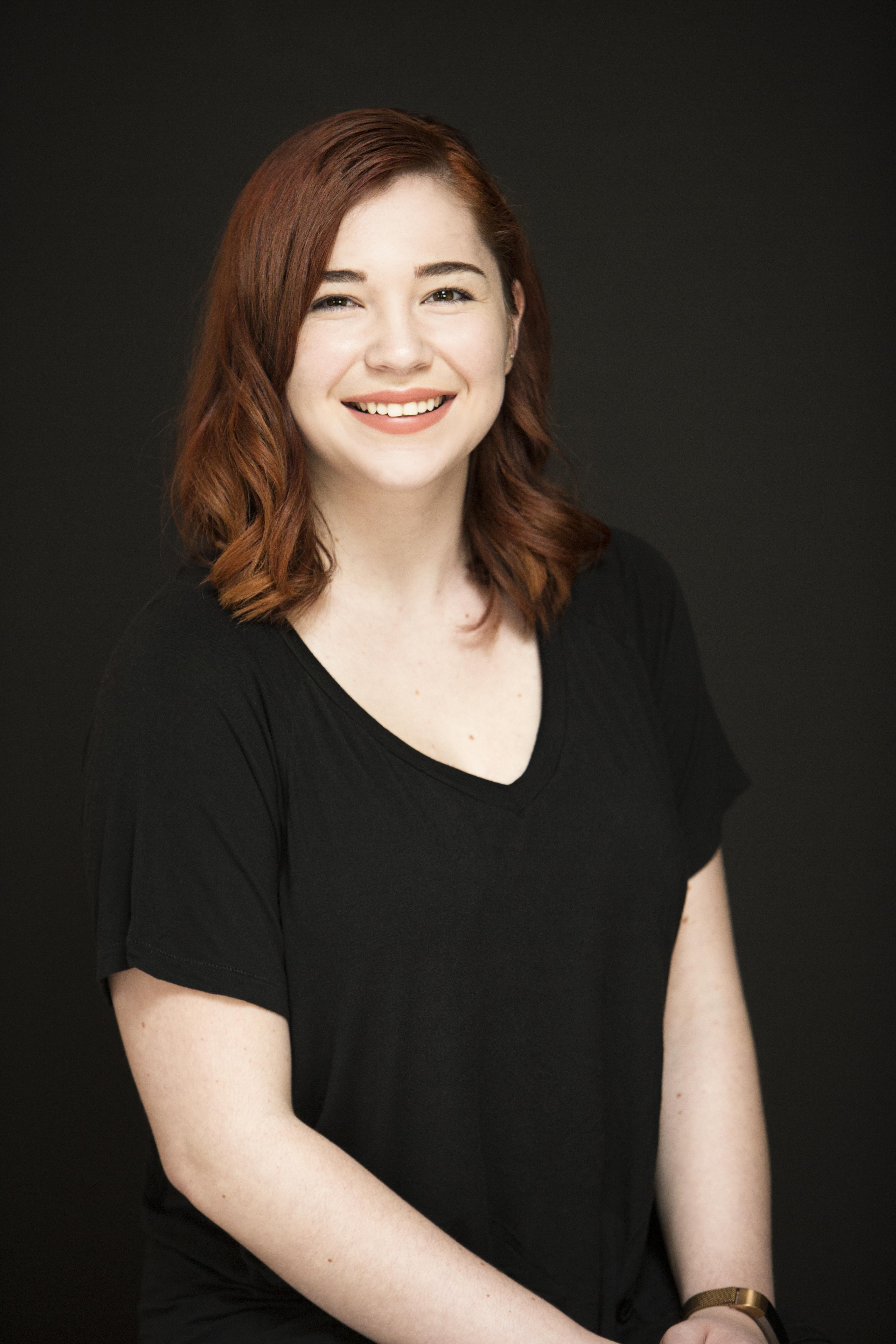 Gillian Schmitz